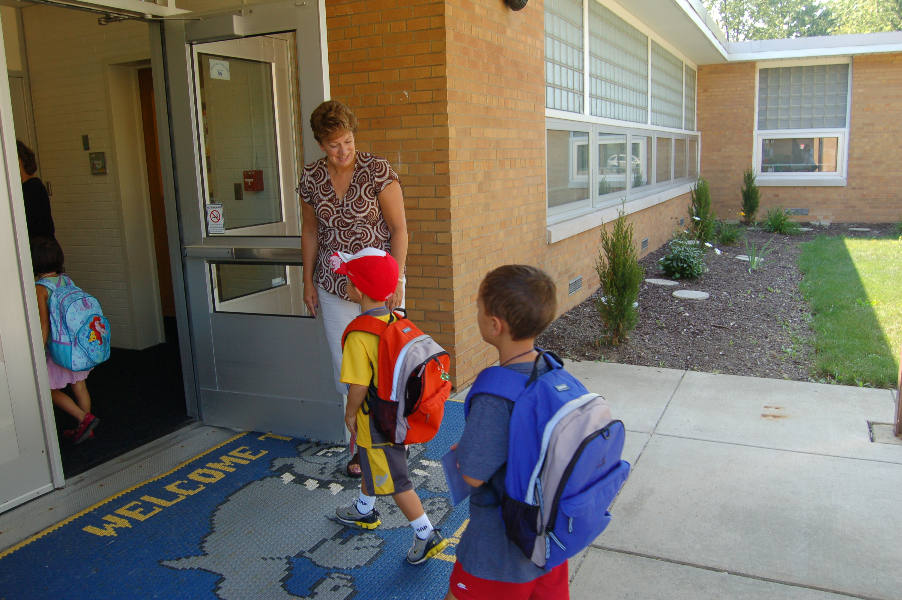 Parent Update – September 1, 2010   Olmsted Falls Schools ...