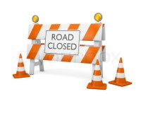 3375407-386246-single-barrier-with-text-road-closed-and-orange-cones