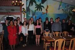 La Sociedad Honoraria Hispanica