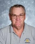 Retiree Dave Weeks