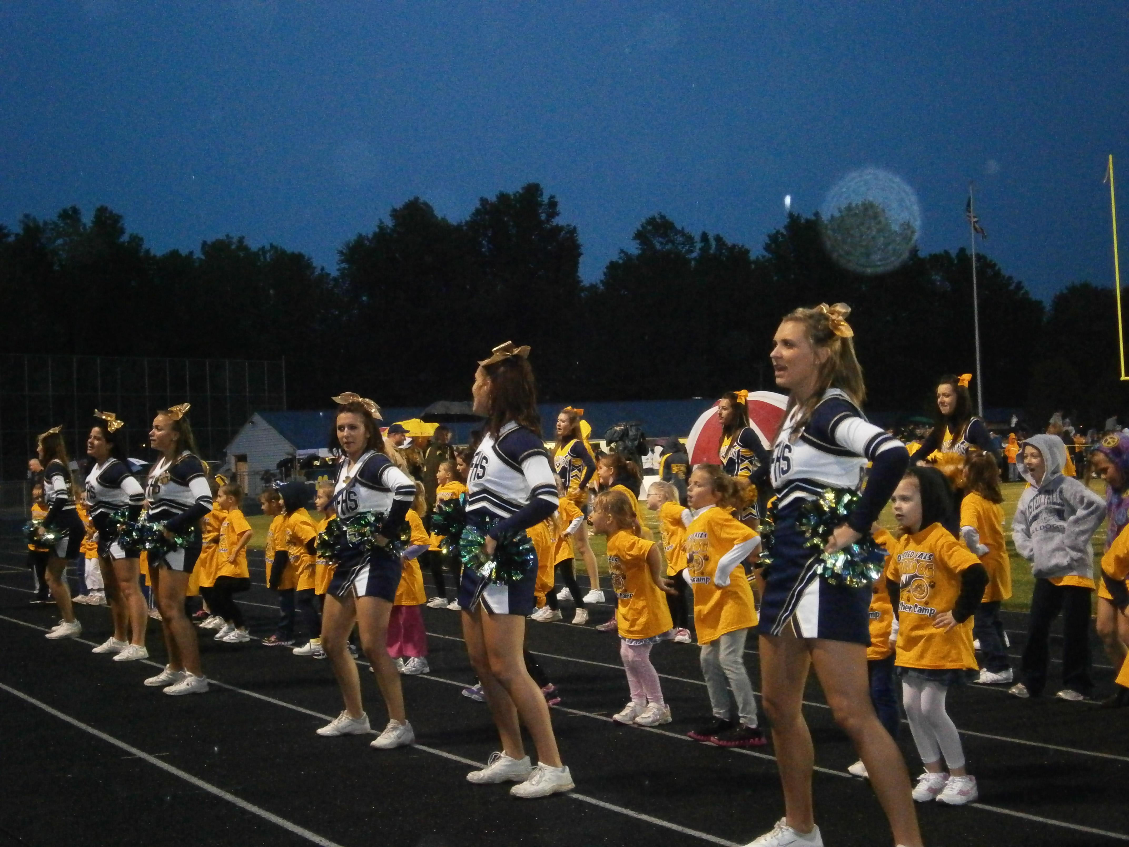 olmsted falls schools weekly blog update olympus digital camera