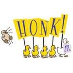 Honk photo