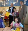 Berea Rotary dictionaries