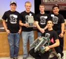 OFHS Robotics 2013