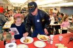 Falls Lenox Veterans Day