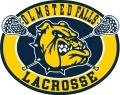 Lacrosse Bulldog logo