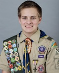 Matt Fox Eagle Scout