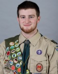Mike Zeber Eagle Scout