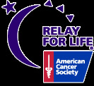 Relay for Life 2014 logo