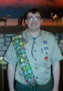 Olmsted Falls  Eagle Scout Zack Dragony Boy Scout Troop 228