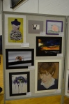 OFHS May art show 2014