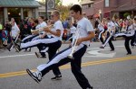 olmsted falls heritage days 2014 marching band