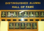 OF distinguished hall of fame