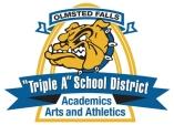 OFCS Triple A Logo