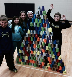 cupstacking 9