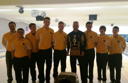 OFHS Bowling - SWC Champs