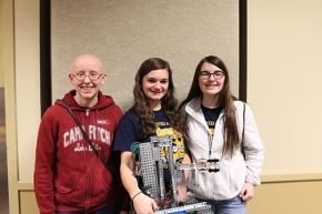 CSU robotics 3