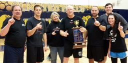 dodgeball winners