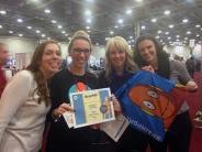 FL teachers award BrainPOP