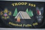 Olmsted Falls Boy Scout Troop 252