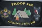 Olmsted Falls Boy Scout Troop 252