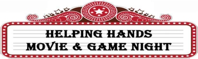 Hellping Hands movie night