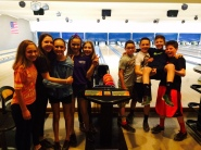 6th grade bowling