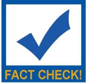 Fact Check