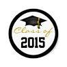 graduation cap 2015