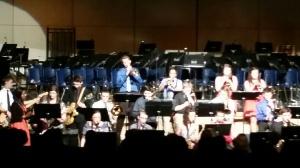 OFHS spring band concert 6