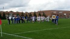 Band - Soccer