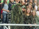 OF football camoflage