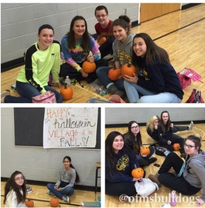 builders club pumpkin 2