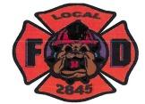 OT halloween fire logo