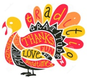 turkey gratitude 2