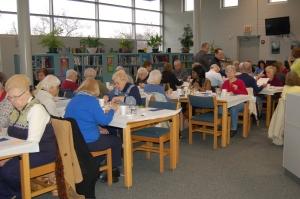 senior luncheon 19