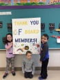 ECC thank you board poster 2