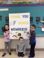 ECC thank you board poster 2