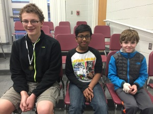OFMS geography bee 2