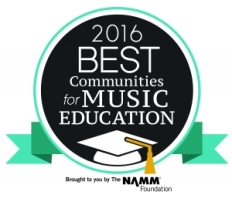 Best communities of Music Education logo