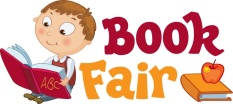 book fair fun image