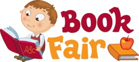 book fair fun image