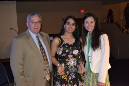 RuchiPatel with Wesibarth and Schafer