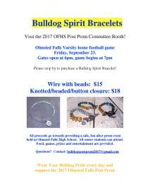 bulldog-spirit-bracelets-flyer-092316