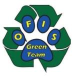 OFIS Green Team Tshirt Fundraiser
