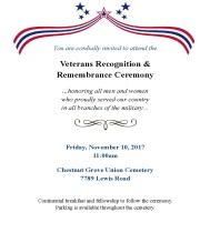 Veteran's Day Invitation 2017 FINAL COPY