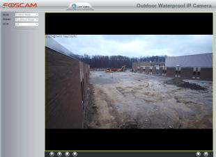 OFHS Construction Web Cam