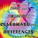 of helping hands celebrate our differences and similarities