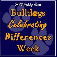 OF helping hands differences week