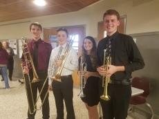 Brass Quartet